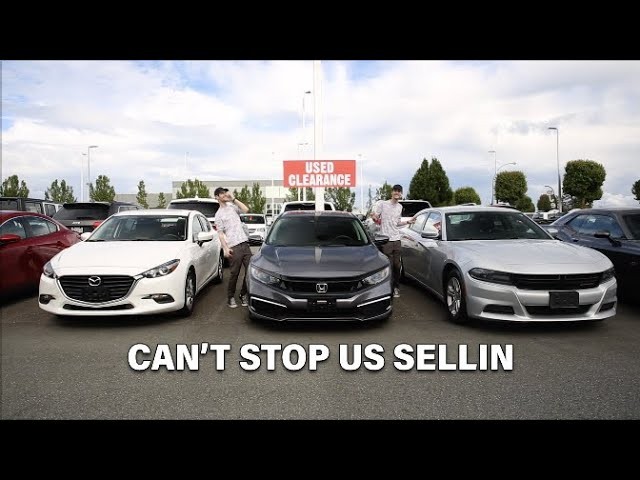 Can't Stop This Feeling - Abbotsford Chrysler