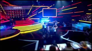 Наталья Могилевская - Дженифер Лопес (Let's Get Loud)