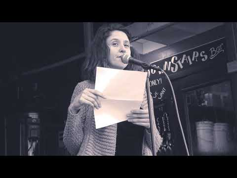 video:Alehouse Narratives 5 June 2016 Sarita Jessica Benn towle