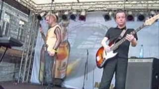 Rebentisch - Mein Blick ins Leere (Live 2009)