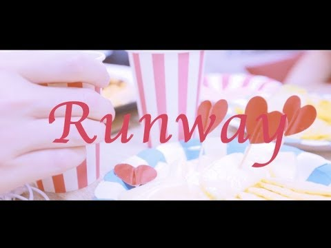 RIDGE −Runway−  Music Video