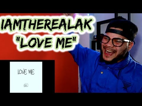 LOVE ME (Official Audio) By AK *FIRST SINGLE WAS FIRE!* REACTION & THOUGHTS | JAYVISIONS