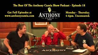 Jackie Martling, Stuttering John, Ron Bennington & Joe Walch - The Best of TACS Podcast Ep. 18