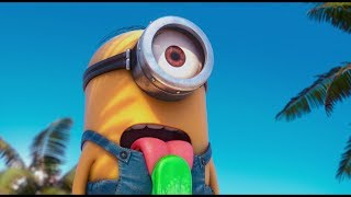 Despicable Me 2 ( 2013 ) Funny  scenes all clips HD
