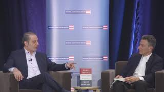 An Evening with Former United States Attorney Preet Bharara (HD)