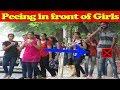 Peeing Prank On Girls - Gone Very Funny | Danger Fun Club