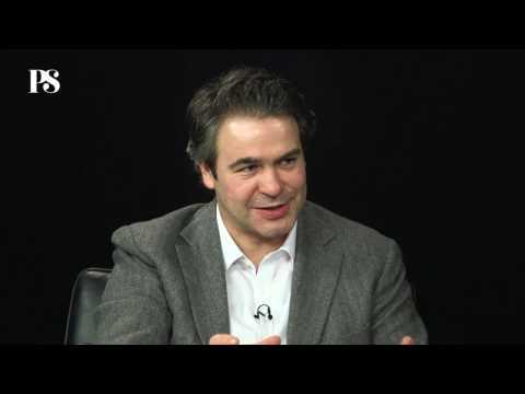Mark Leonard's interview on UK's future