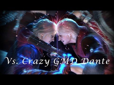 Devil May Cry 4: Special Edition - Nero vs. Crazy Dante |