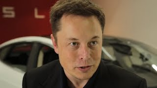 Elon Musk \'I Don\'t Give A Damn About Your Degree\'