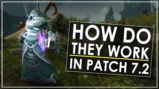 Patch 7.2: The Updated Legendary Gear System Is Here!