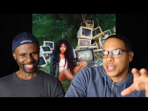 SZA- Doves In The Wind ft. Kendrick Lamar (REACTION!!!)