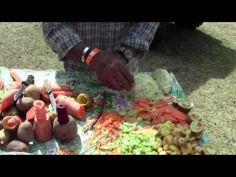 Panamanian Food Processor