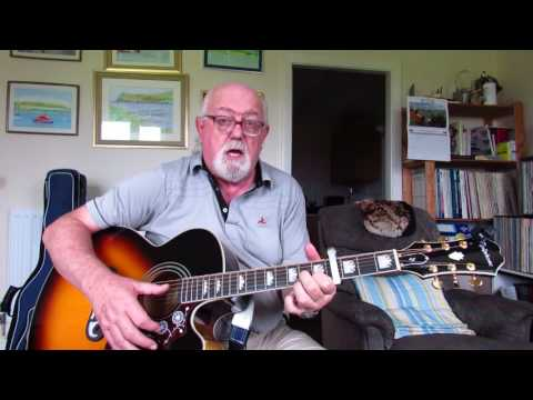 Guitar: Waiting For The Robert E Lee (Including lyrics and chords)