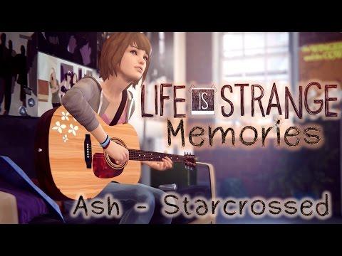 Life Is Strange GMV - Memories - Music Video - Starcrossed - Ash