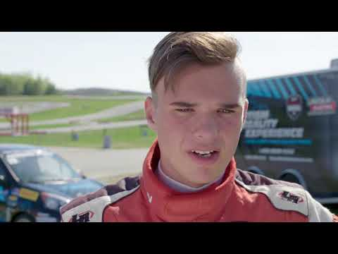 Racing with Autism Challenge v07