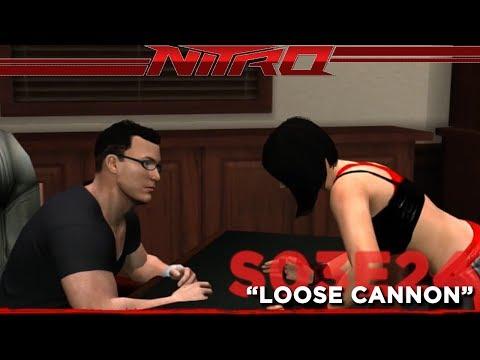 "VWF Nitro S03E24 ""Loose Cannon"""