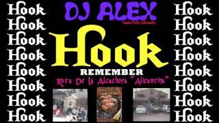 DJ ALEX SESIÓN REMEMBER HOOK (TORREVIEJA)