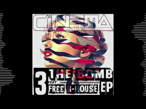 CINEMA - THE BOMB (Feat. LORDS of the UNDERGROUND) * TOP 10 BEST G-HOUSE AND HIP HOP HOUSE MUSIC *