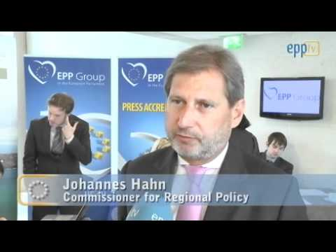 Relaunching Growth and Employment: EPP Group Bureau Meeting