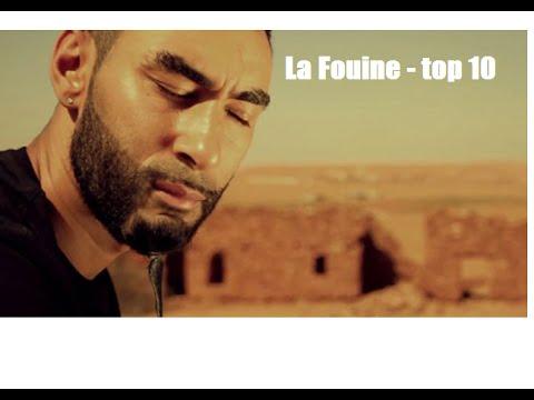 La Fouine - Top 10 best songs
