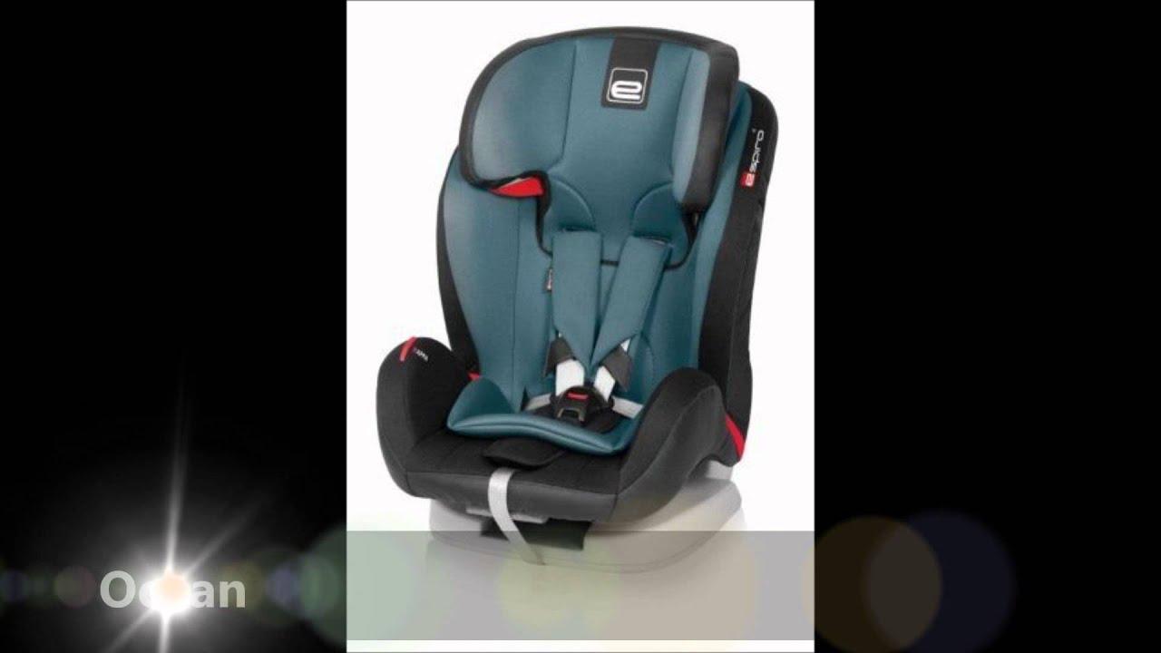 zamówienie Nowe zdjęcia fabrycznie autentyczne Baby Shop - Espiro Kappa Autósülés 9 - 36 kg