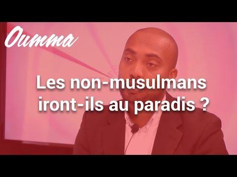 Les non musulmans iront-ils au paradis ?