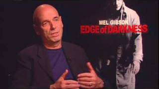 'Edge Of Darkness' Director Martin Campbell