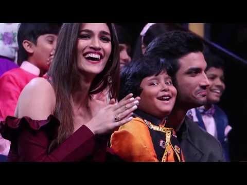 Jayas Kumar - Sa Re Ga Ma Pa Lil Champs -2017 - जयस कुमार के सब से बड़े फॅन की हो गयी मौत