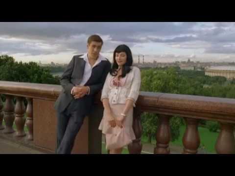 """САМАРА-ГОРОДОК"" (2004) 2-серия"
