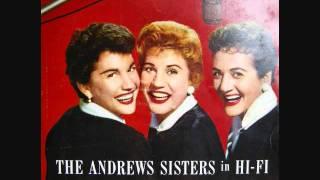 The Andrews Sisters - Ti-Pi-Tin (1957)