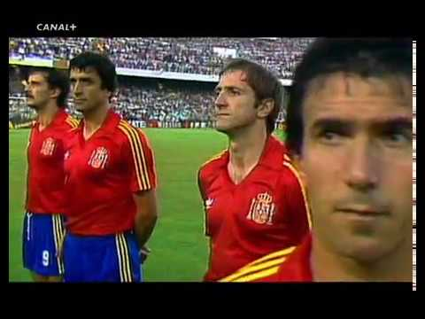 FIFA World Cup Espana 1982 best moments