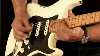 2015 Fender Custom Shop Ancho Poblano Stratocaster MN WBL Relic Limited Edition, Part2