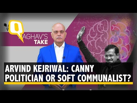 Kejriwal Strikes the Ideal Balance Between Art and Science in Politics | The Quint