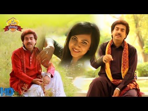 Teko Dhola Naseeb Hovan ►Singer Kamran Esakhelvi►Latest Punjabi And Saraiki Song 2017