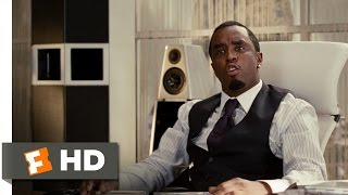 Get Him to the Greek (3/11) Movie CLIP - Chocolate Daddy (2010) HD