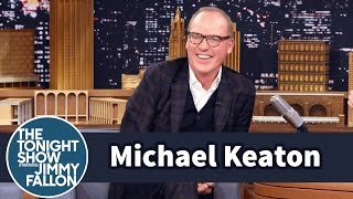 Michael Keaton's Stand-Up Career Didn't Pan Out