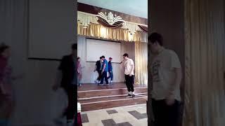 КВН Новопокровский УВК(1)
