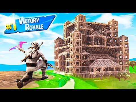 WHO CAN BUILD THE BEST HOUSE CHALLENGE?! (Fortnite Funny Moments)