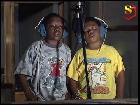 """Download REGGAE BOYS 4 """"Aki & Pawpaw"""" Latest Nollywood Nigerian Movies"""