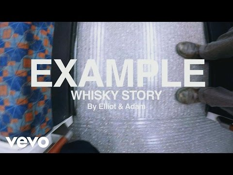 Example  Whisky Story