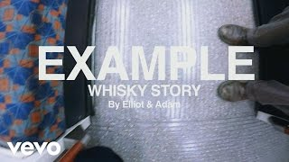 Example - Whisky Story