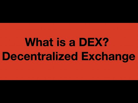 What is a exchange cryptocurrency