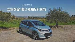 2019 Chevy Bolt Review & Test Drive - Best Electric Car?