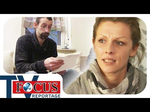 Schulden ohne Ausweg: Kaufsucht, Krankheit, Arbeitslosigkeit | Focus TV Reportage