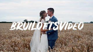 JAN-WILLEM & NIENKE | 24-07-2020 | Bruiloft