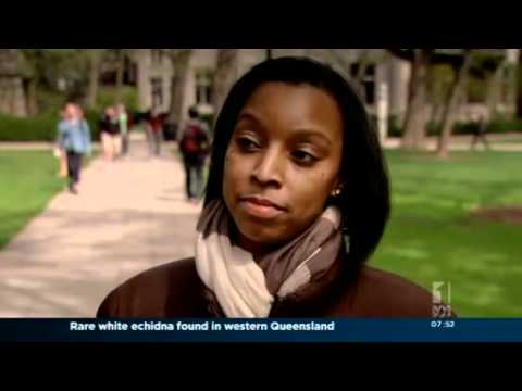 African Americans Speak About Obama's Presidency