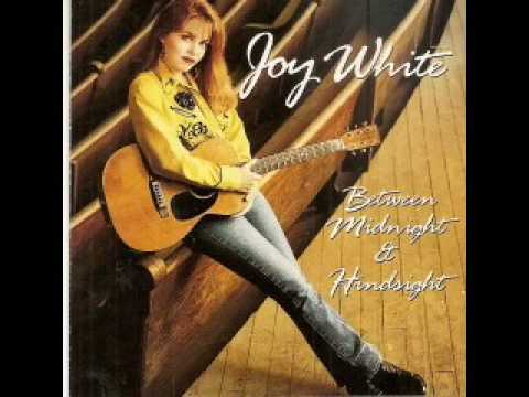 Joy White ~ True Confessions