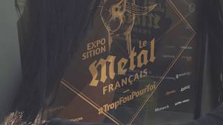 50 ans de hard-rock, metal et heavy metal