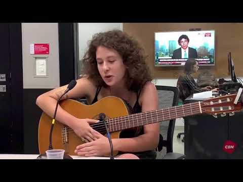 CBN Campo Grande com Loraine França (10/01/2019)