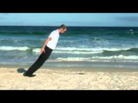 lean like never before with Alan Marriott